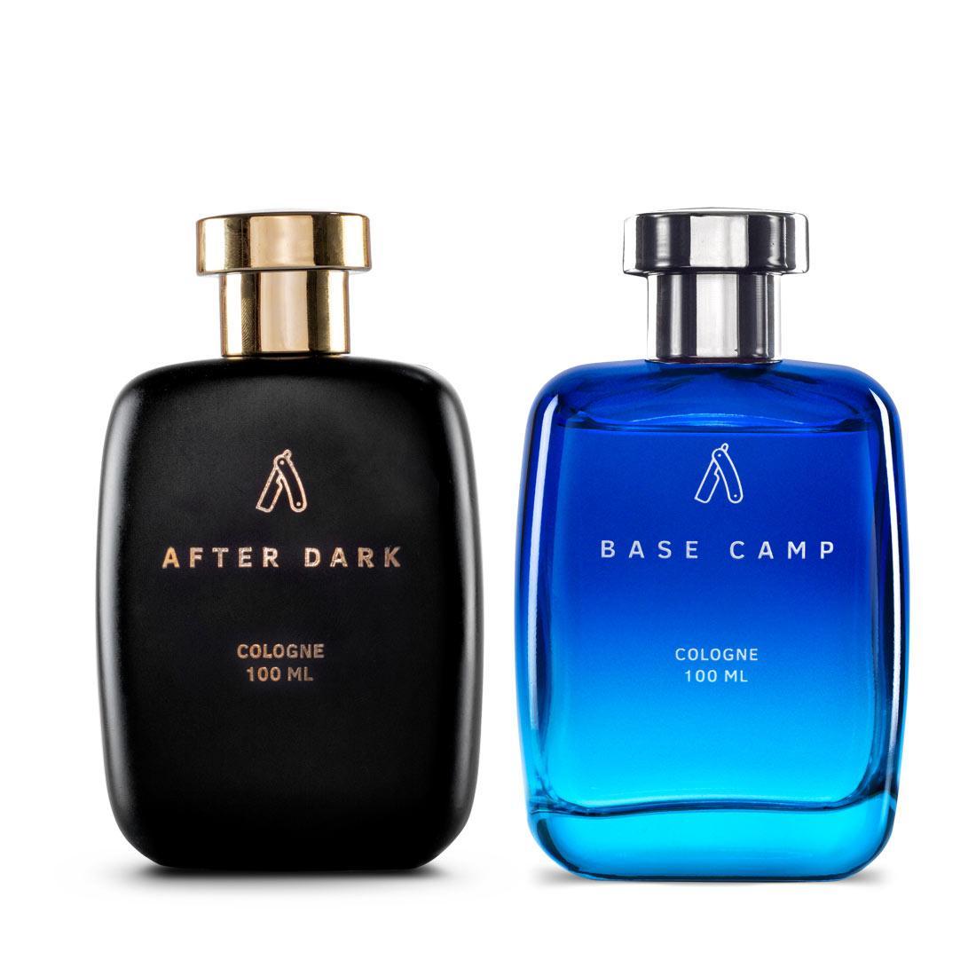 Fragrance Bundle - After Dark & Base Camp - Perfume for Men