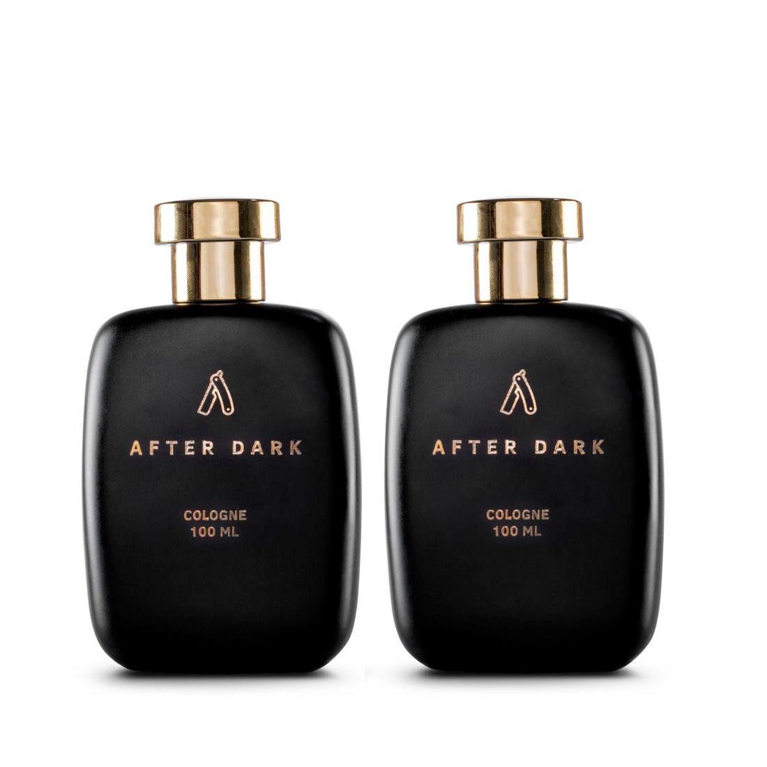 Fragrance Bundle - After Dark- Set of 2 - Perfume for Men