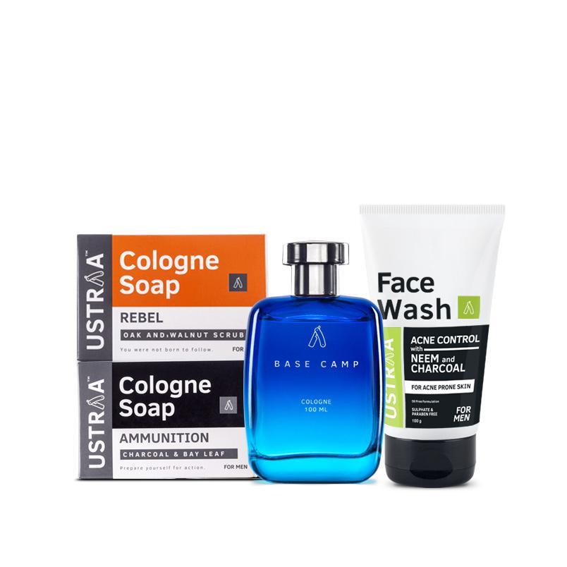 Soaps & Colognes Saver 02